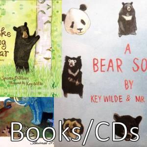 Books/CDs