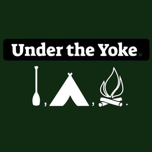 Under the Yoke is an Ontario-based podcast about canoeing and backcountry travel.