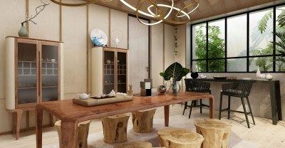 tea room design japanese 泡茶 和室 日式