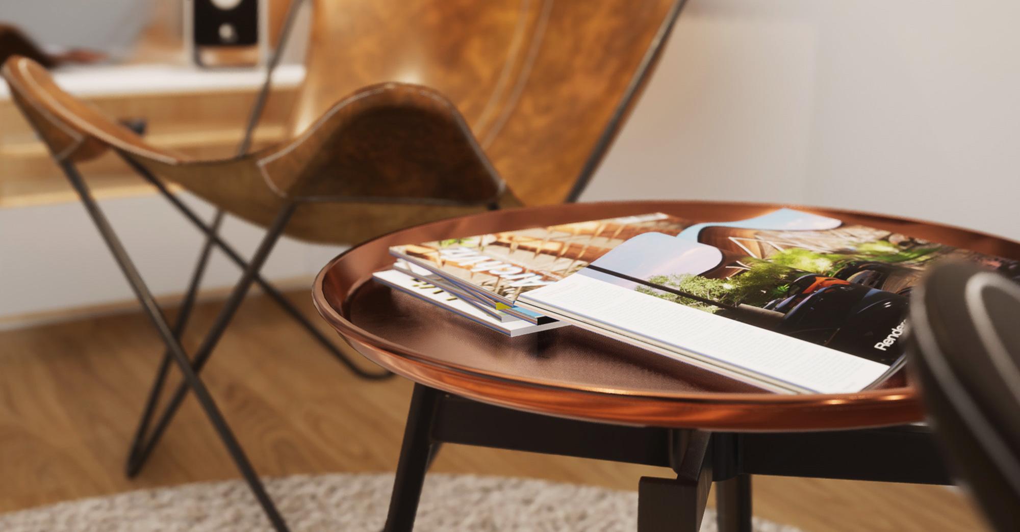 Interior design table close-up 室內設計 住宅設計 桌子 客廳