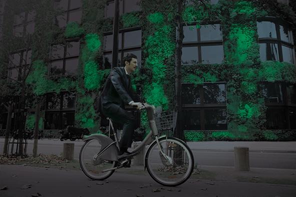 bioluminescence velo strasbourg alsace Woodlight greenovation luminescence bioluminescence plante arbre végétaux luminescent éclairage alternatif végétal vert lumineux lumière luciole fluoresente autoluminescence balisage balise innovation génétique biotechnologie appliquées Recherches & Développement R&D Biomimétisme Cultivons la lumière de demain Biolumière luciférase ville futur écologique écologie avenir aménagement durable bioéclairée urbain surconsommation énergétique solution verte innovation végétalisation urbaine biotech vertes réduction énergétique Développement durable Dépollution Plantes dépolluantes Lampadaire végétal électricité verte décoration originale design évènementiel startup