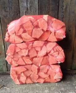 kiln dried softwood log nets