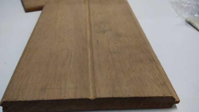 Kayu Balau For Wood Flooring