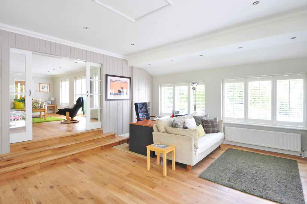 Wood Flooring By WoodMalaysia