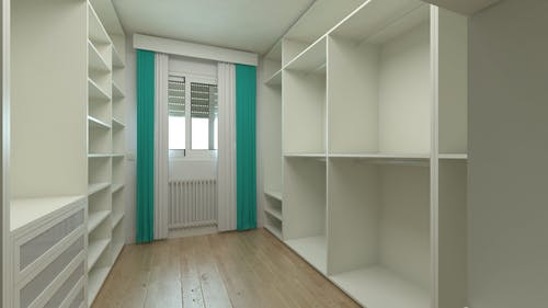 Multi Function Cabinet Divider And Partition