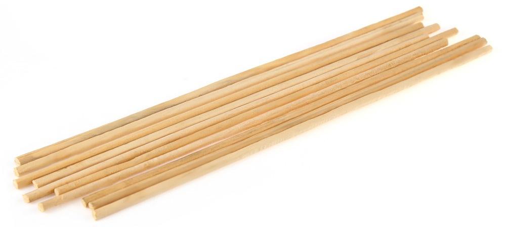 Wooden Stick By WoodMalaysia