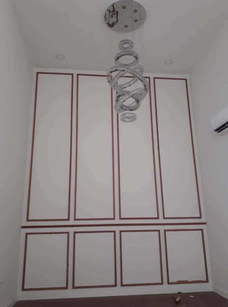 Wainscoting In KL By WoodMalaysia
