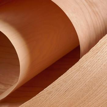 Hardwood Veneer By WoodMalaysia