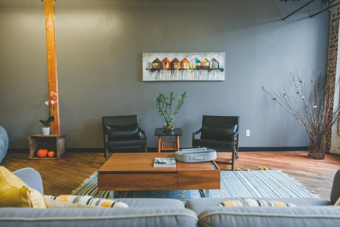 6 ideas redo the walls in your home