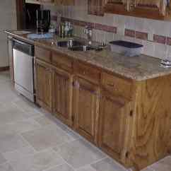 Kitchen Cabinet Stain Boxes Only Door Types