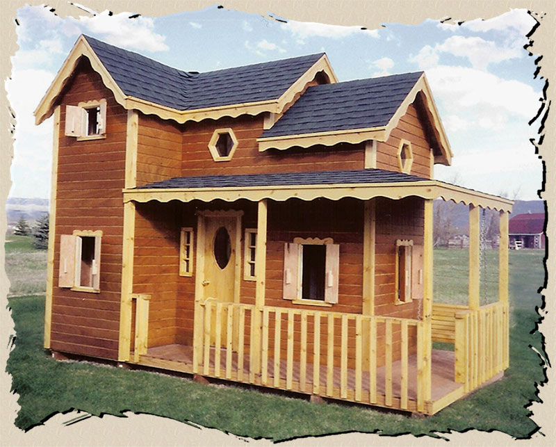 Pdf plans playhouse plans outdoor download cedar projects for Plans for childrens playhouse