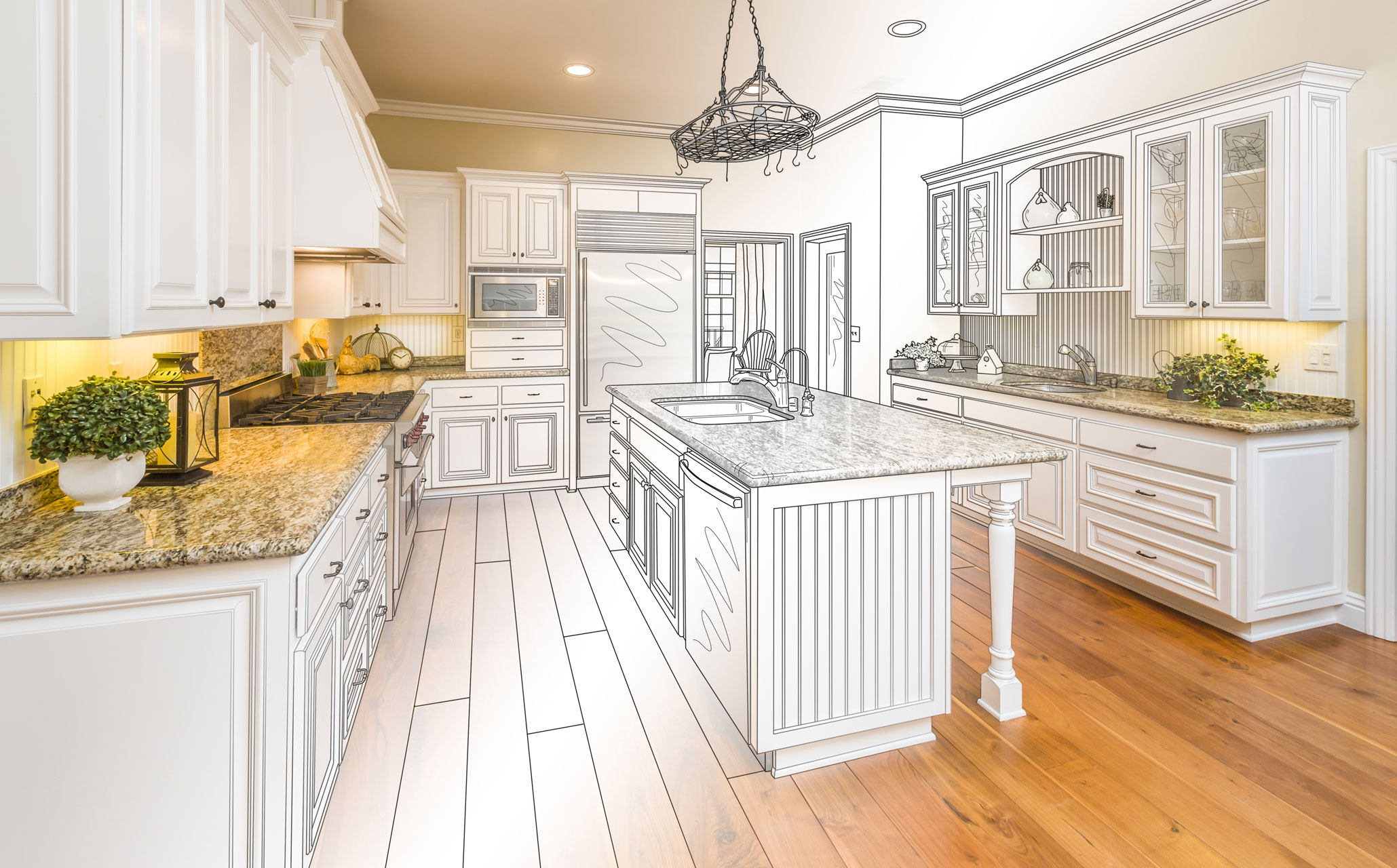 Merveilleux Find A Woodmont Cabinetry Dealer Today