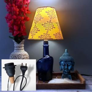 No Drill Lamp Kit