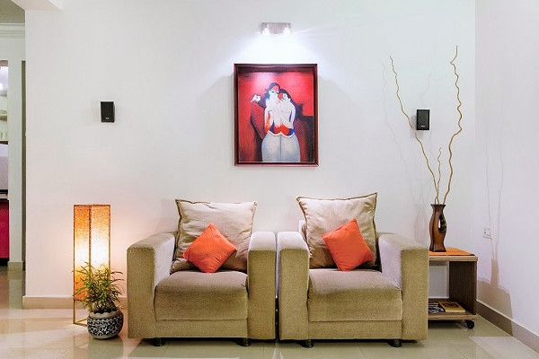 Five easy Ways to have an Interior Make Over