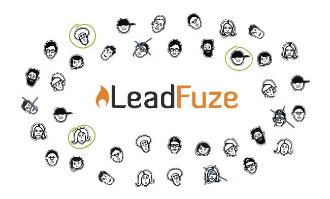 Prospect List Building Tools Review: LeadFuze