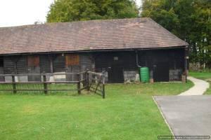 Oxfordshire pellet boiler