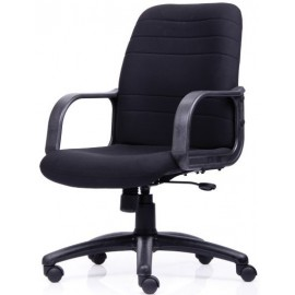 revolving chair hsn code covers for ikea chairs buy chaste medium back fabric ergonomic office online