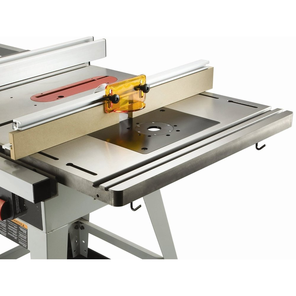 Incra Router Table Review