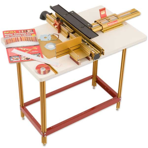 Freud Router Table Fence Review