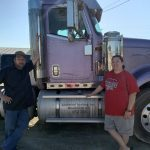 Landefeld Trucking Inc