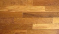 Cumaru Brazilian Teak Hardwood Flooring - WoodsForever.com