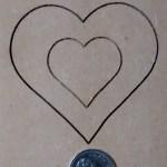 CNC Hearts