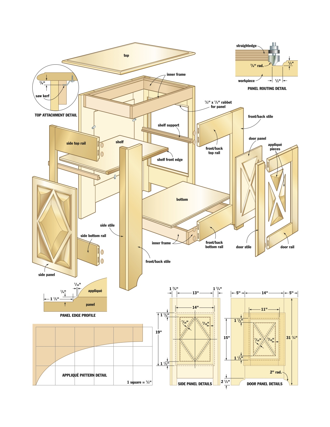hight resolution of woodworking kitchen cabinet diagrams pdf free download blog wiring woodworking kitchen cabinet diagrams pdf free download