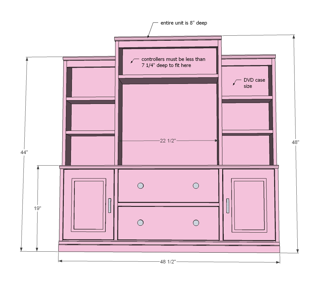 Diy Kitchen Cabinets Brisbane: PDF Plans Entertainment Furniture Plans Download Seating