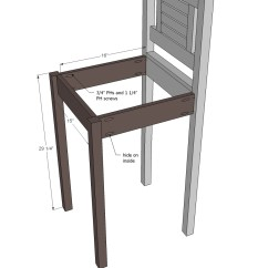 Stool Chair Ph Revolving Features Vintage Bar Stools Woodworking Plans - Woodshop