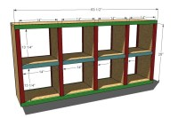 PDF DIY Woodworking Plans Cubby Shelf Download woodworking ...