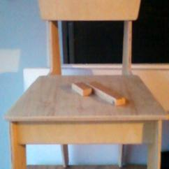 How To Make A Plywood Chair Craigslist Patio Chairs This Week In The Shop Woodshopcowboy Before