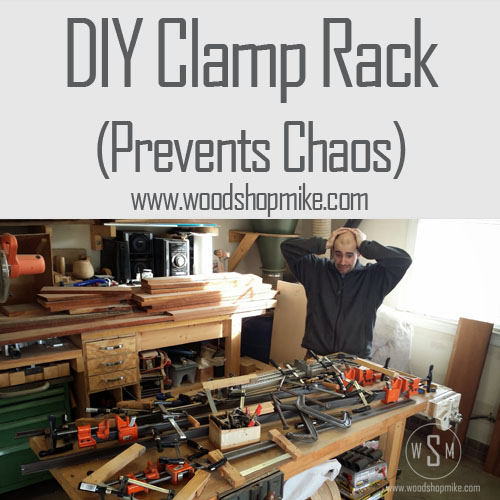 Clamp Rack Tutorial