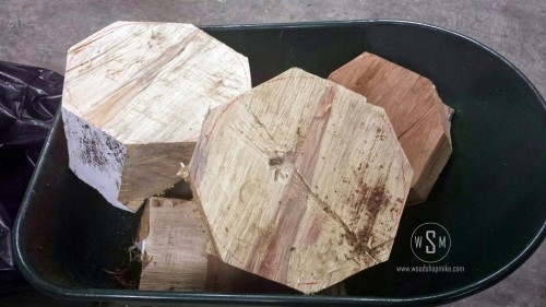 Rough Cut Blanks