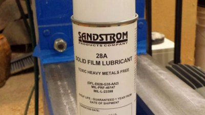 Sandstrom 28A, Up For Review
