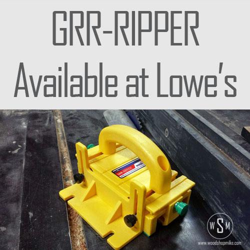 Buy The GRR-RIPPER