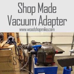 Vacuum Adapter, Featured Image