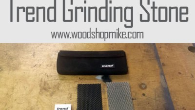 Trend Grinding Stone, Up For Review