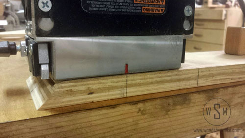 557, Face Cutting Alignment, plate joiner review