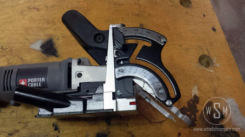 557 Set to 135, plate joiner review