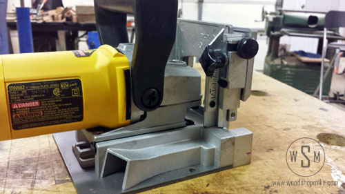 682k Height Adjust, plate joiner review