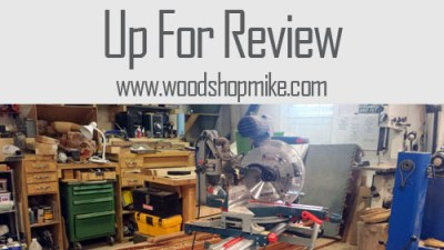 BOSCH Gravity Rise Miter Saw Stand, Up For Review