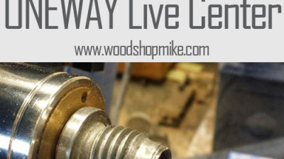 DIY Repair, ONEWAY Live Center