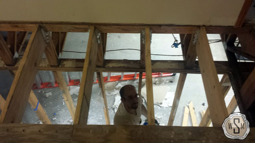 joists-done-our-fix-it-up-house-removing stairs