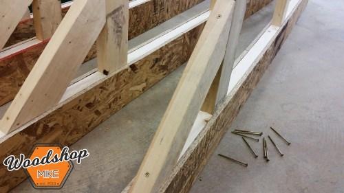 Adding-Diagonal-Supports-Lumber-Rack