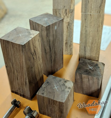 how to make a pepper mill