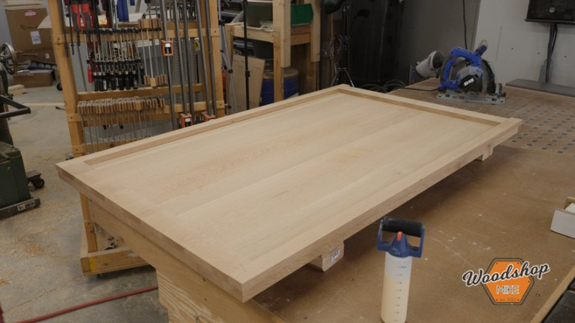 How to Make a Countertop