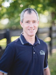Dr. David Stanford