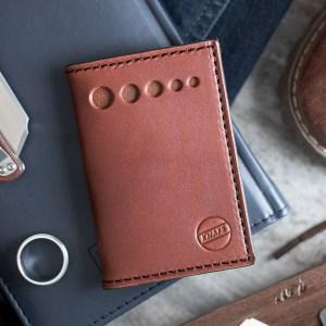 KNAFS Strop Wallet Pocket Dump Lifestyle