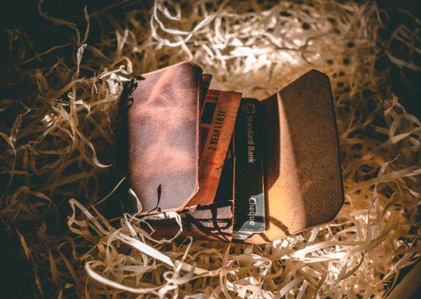 Habanero Minimal Wallet