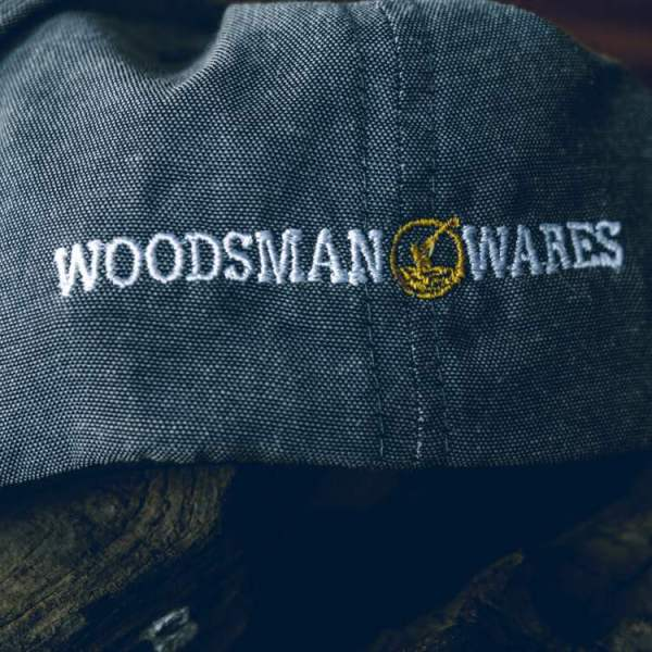 Outdoor Cap Veldt Range Elma Fud Woodsman Wares